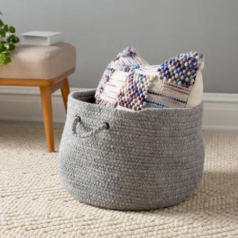 Bristol+Woven+Storage+Basket