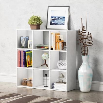 Cube+Unit+Bookcase