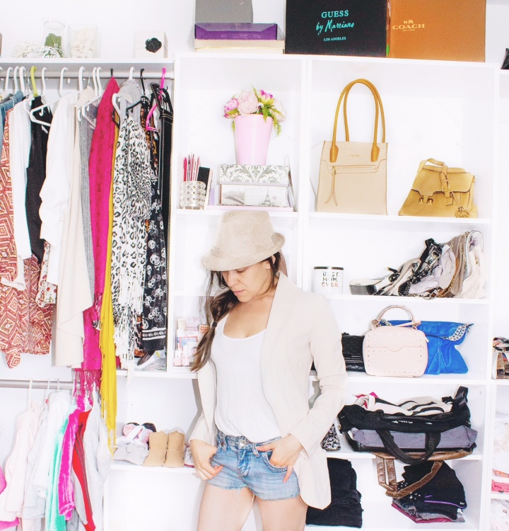 Shop Jean Shorts