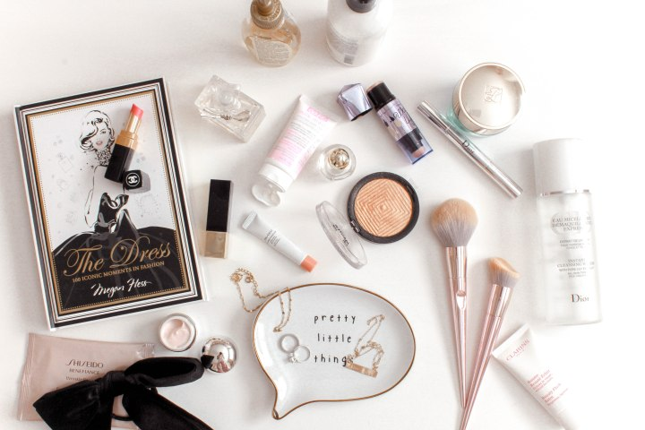 Beauty : My Estee Lauder Haul